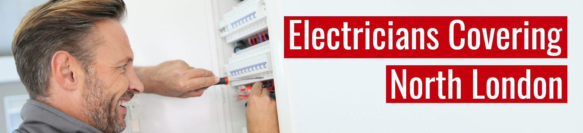 Electricians Covering London & Kent